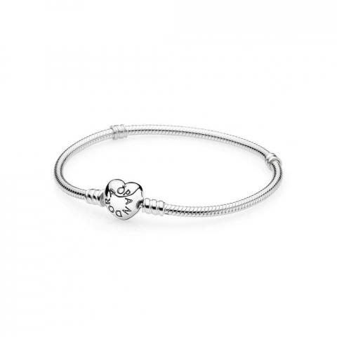 GUESS My Gift For You Bracelet Armband Accessoire Black Schwarz Silber Neu