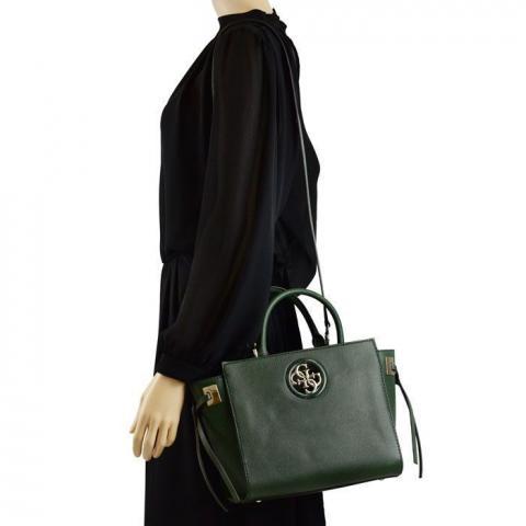 Guess Handbag Open Road HWVG7186060 FOR