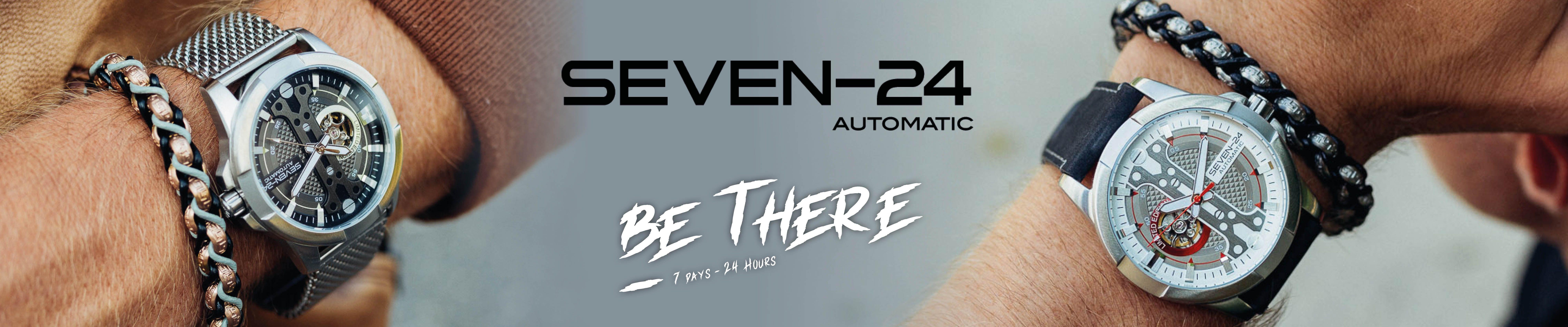 Seven-24